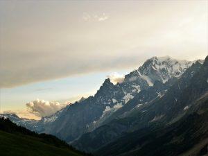 France, Italy, Swizerland: Tour du Mont Blanc