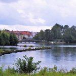 Sweden - Pilgrim's Way